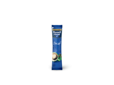 new maxwell house decaf stick  (1)