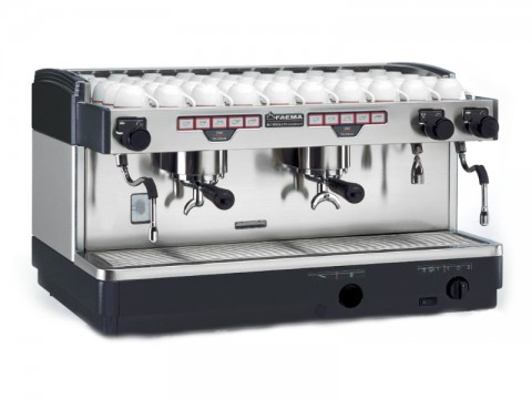 Faema President E98 Traditional Machine