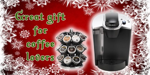 Great coffee gift this Christmas
