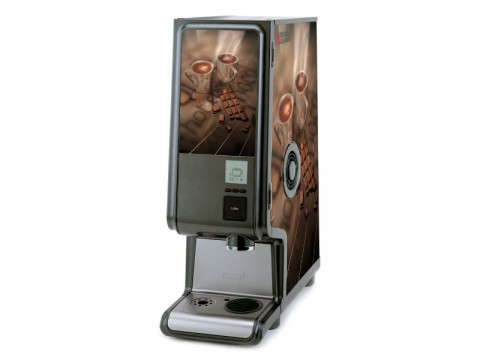 Hot Chocolate Machine Img1