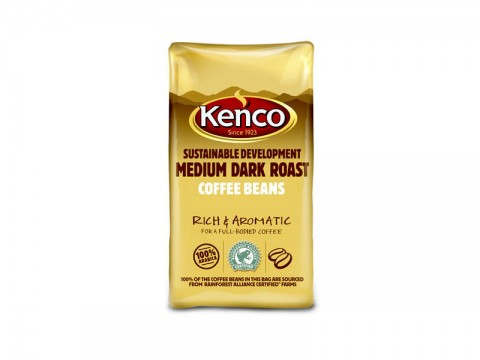 Kenco Medium Dark Roast