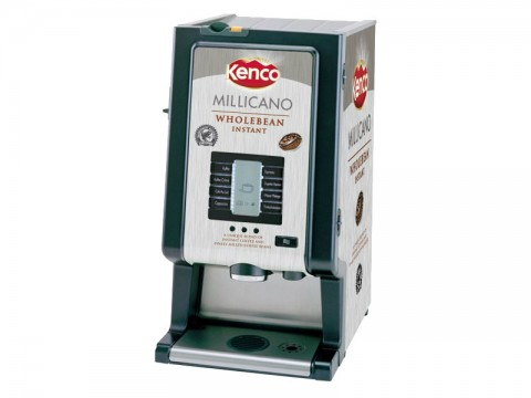 Kenco Millicano Coffee Machine