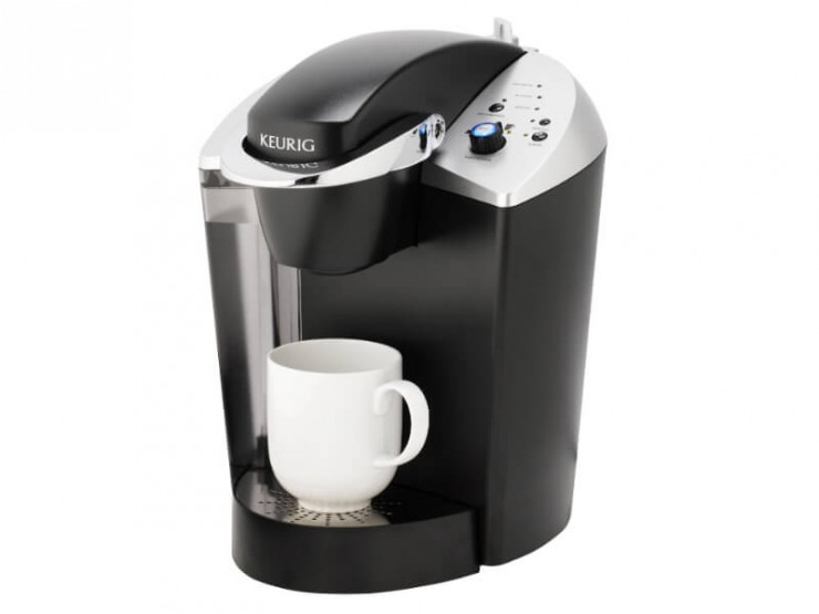 Keurig K140 Coffee Machine Img1