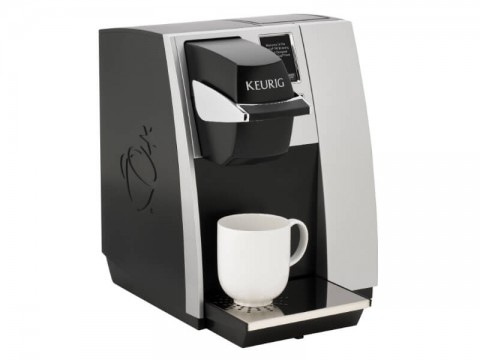 Keurig K150P Coffee Machine Img1