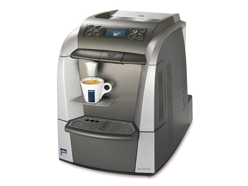 lavazza blue system lb2300 the coffee lady. Black Bedroom Furniture Sets. Home Design Ideas
