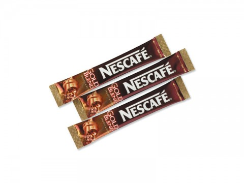 Nescafe Gold Blend Sticks