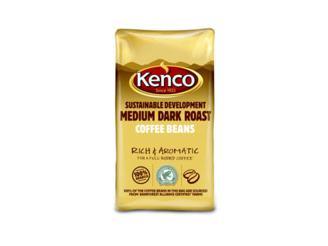 Kenco Medium Dark Roast 460x345