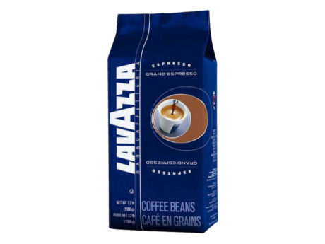 Lavazza Coffee Beans Grand Espresso