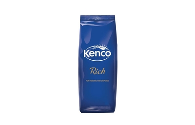 kenco rich roast coffee refill