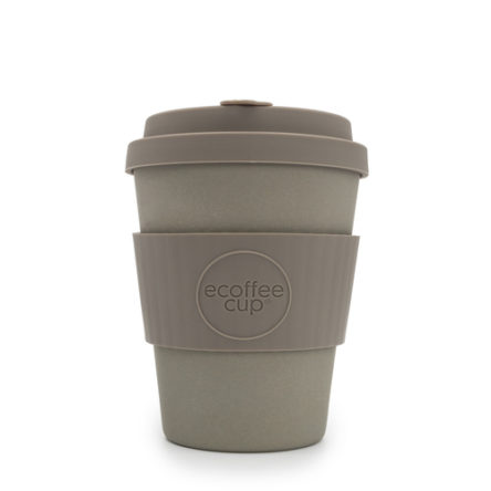 Ecoffee Cup Solid