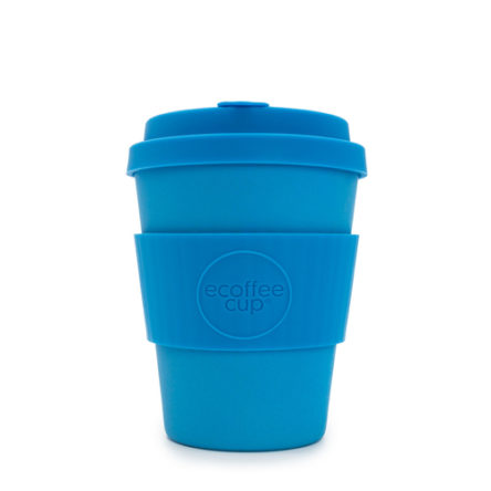 Ecoffee Reusable