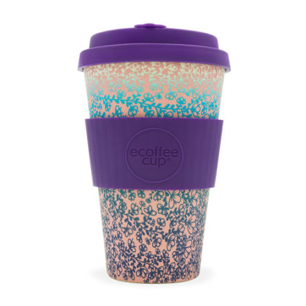 Ecoffee reusable cup