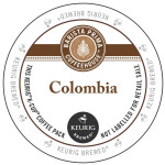 Barista Prima Colombia Medium Roast Lid