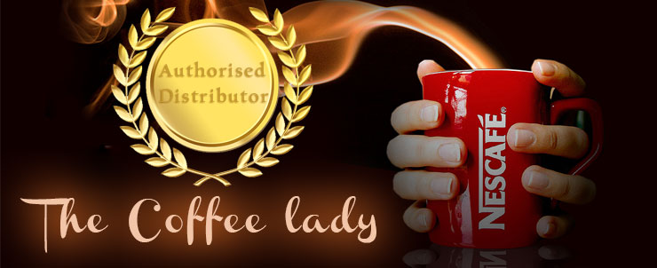 Nescafe Authorised Distributor