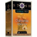 Stash Herbal Tea - Chamomile