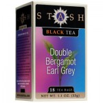 Stash Herbal Tea - Double Bergamot Earl Grey